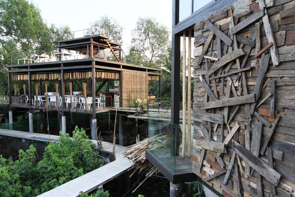 Treehouse Hotels Thailand
