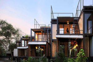 bangkok treehouse hotel