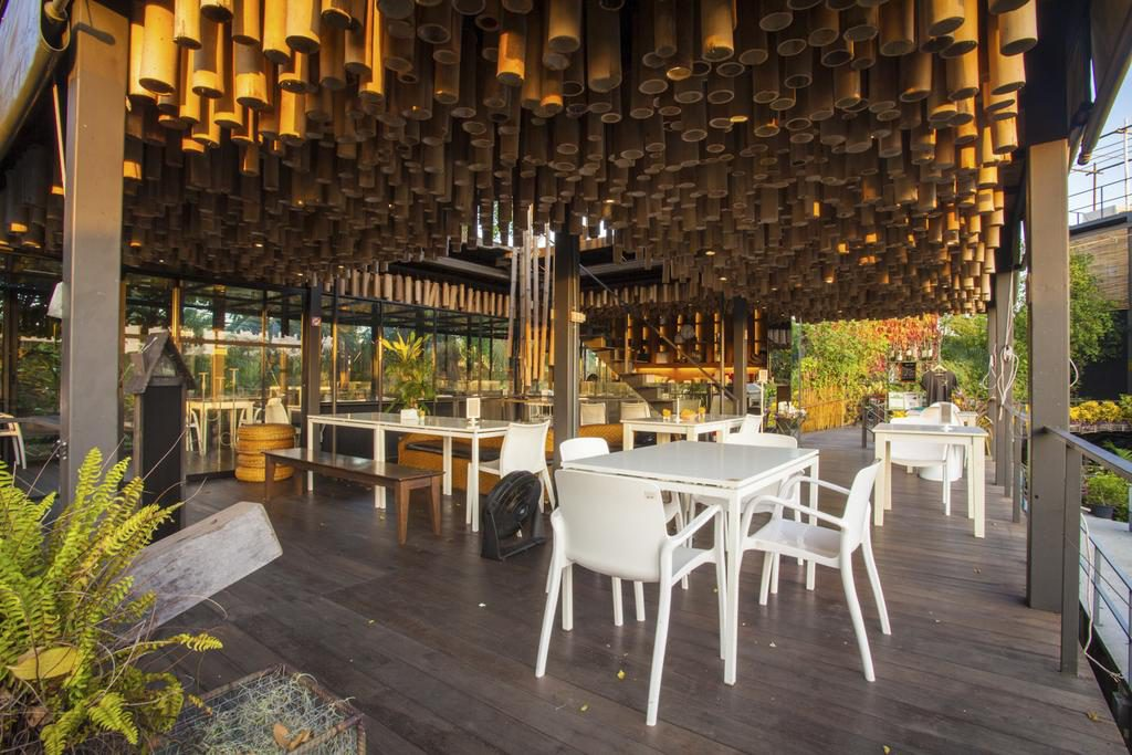 Bangkok Tree House Restaurant