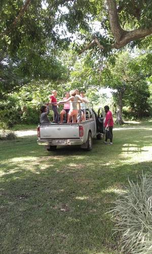 Things to do Tanna Island