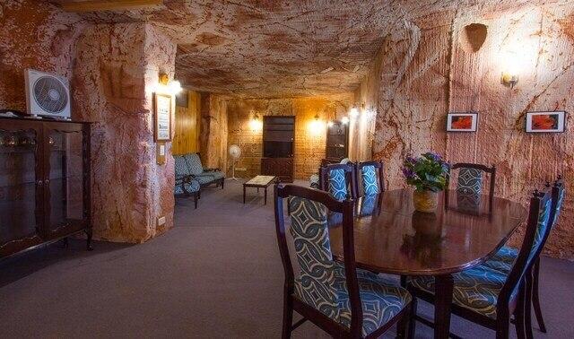 Comfort Inn Coober Pedy Experience - Coober Pedy Underground Accommodation