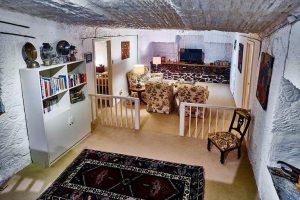 Underground Bed & Breakfast Coober Pedy