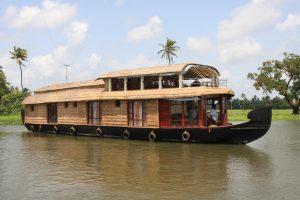 Angel Queens Houseboats Kerala