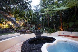 Garden Burees Pool