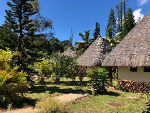 Kanua Tera Eco Lodge