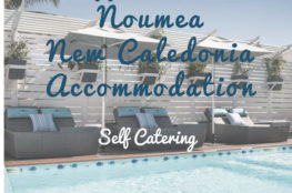 Affordable Noumea New Caledonia Accommodation Self Catering