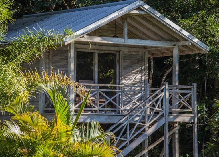 Farino Lodge New Caledonia