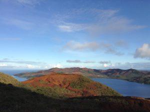 Grand-Terre New Caledonia