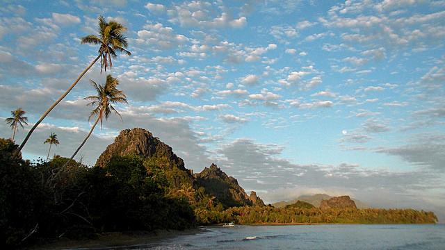 Hienghène New Caledonia