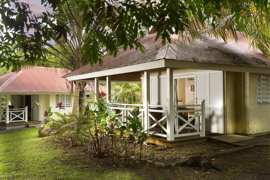 Hotel Evasion New Caledonia