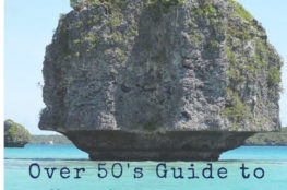Over 50s Guide to New Caledonia - Handy Tips Staytopia