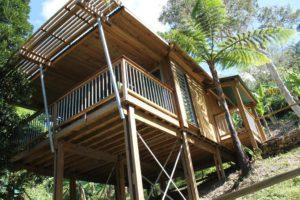 Ka Waboana Lodge