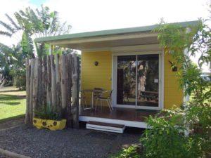 bungalow gitelesnautilus