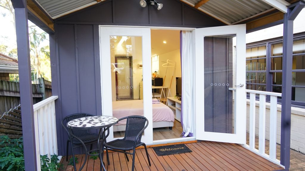 Chatswood Tiny House Cabin Homeaway
