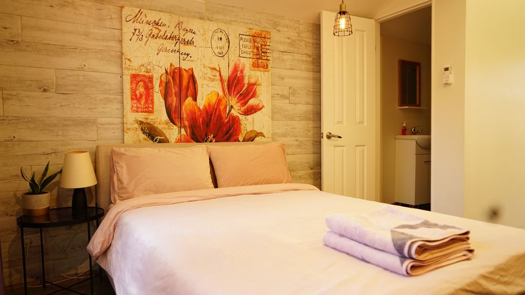 Chatswood Homeaway Cabin