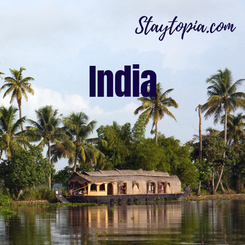 India Country Search Staytopia