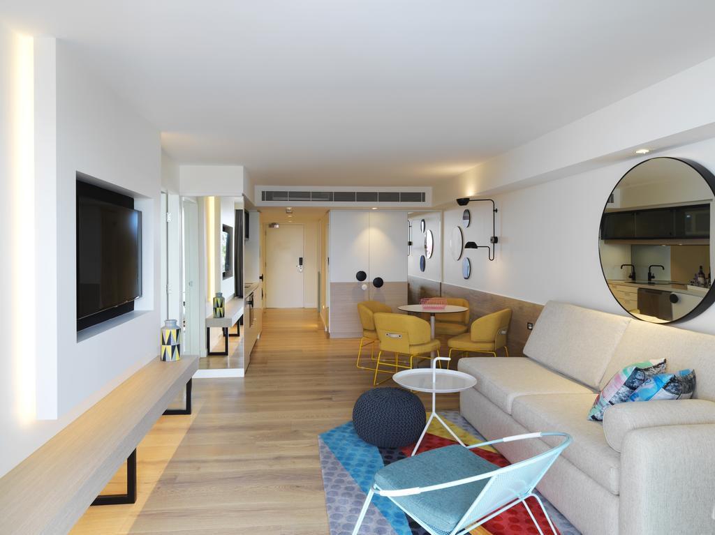 QT Bondi Room