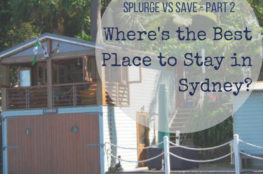 wheres the best place to stay in Sydney -