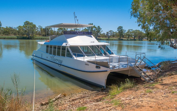 Spirit of the Murray