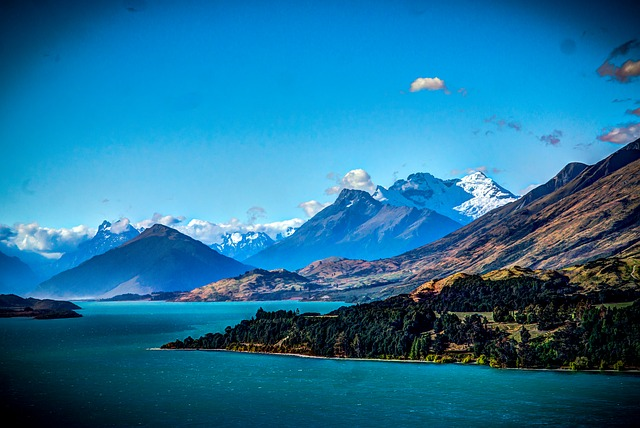Spiritual Retreats in New Zealand