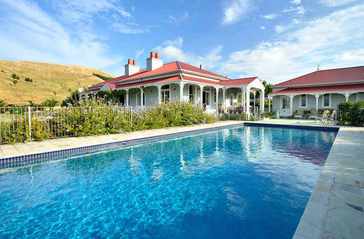 Cape South Country Escape & Wellness Retreat - spiritual retreats in New Zealand