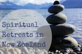 Spiritual Retreats in New Zealand