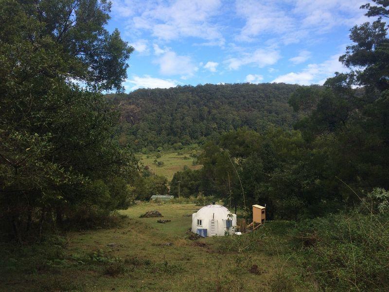 Araluen Dome Permaculture Farm