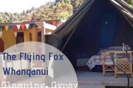 The Flying Fox Whanganui