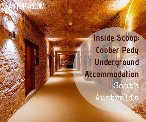 Coober Pedy Accommodation