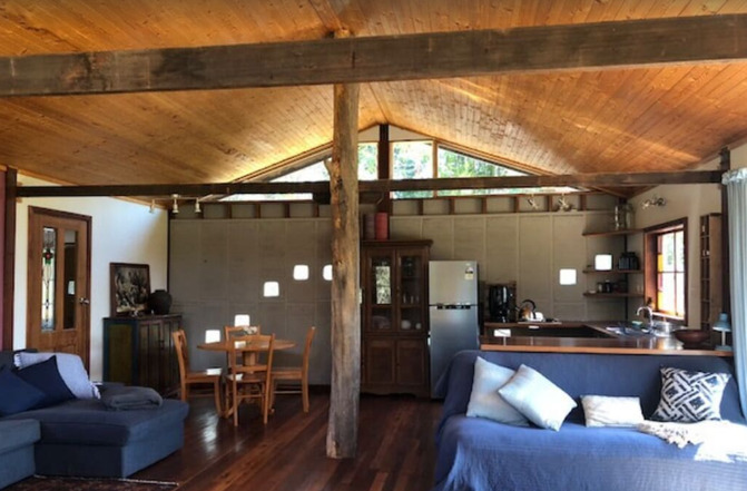 Eco Cabin Northern Rivers Holiday Accommodation
