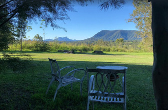Eco Cabin Views Northern Rivers Holiday Accommodation