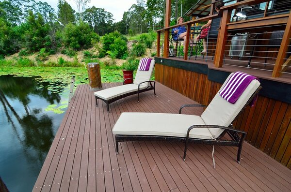Northern Rivers Holiday Accommodation