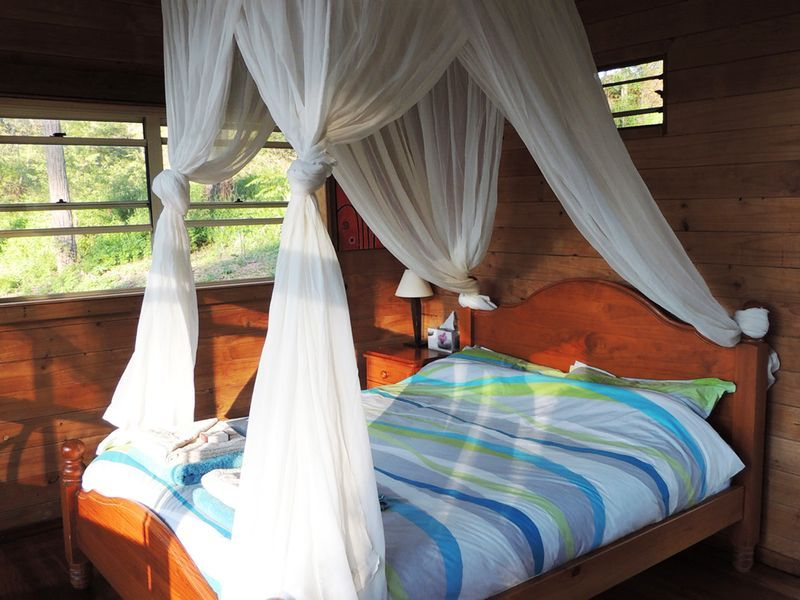 Holiday Accommodation in the Northern Rivers