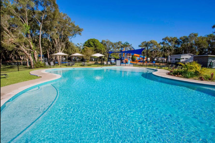 Discovery Parks Byron Bay Pool
