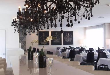 Regent of Rotorua Boutique Hotel Restaurant - Unique and Boutique accomodation in Rotorua