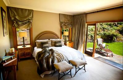 Treetops Lodge Rotorua Suite - unique and boutique accommodation in Rotorua