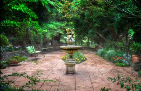 Aquila Nova Retreat Garden - The Danenongs Accommodation