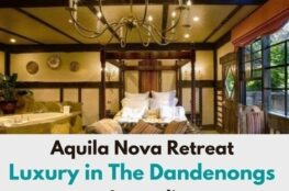 Aquila Nova Retreat Staytopia