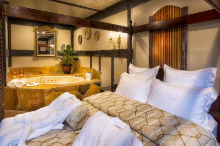 Aquila Nova Retreat Suite and Bed - The Dandenongs Accommodation