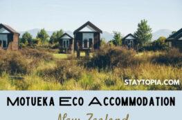 Motueka Eco Accommodation