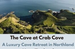 The Cave at Crab Cove