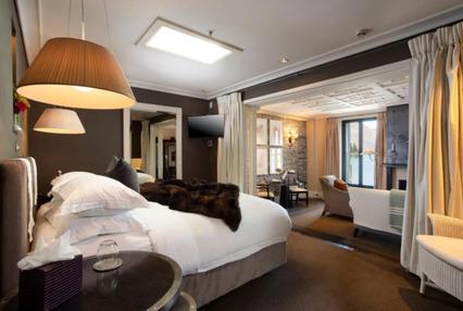 Eichardts Private Hotel - Unique Queenstown Hotels