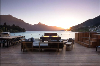 Eichardts Private Hotel - Unique Queenstown Hotels Staytopia