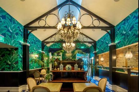 Hulbert House Luxury Boutique Hotel Queenstown