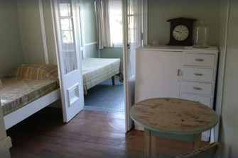 Bach 78 Islington Bay Bedroom