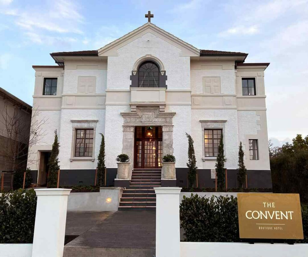 The Convent Auckland