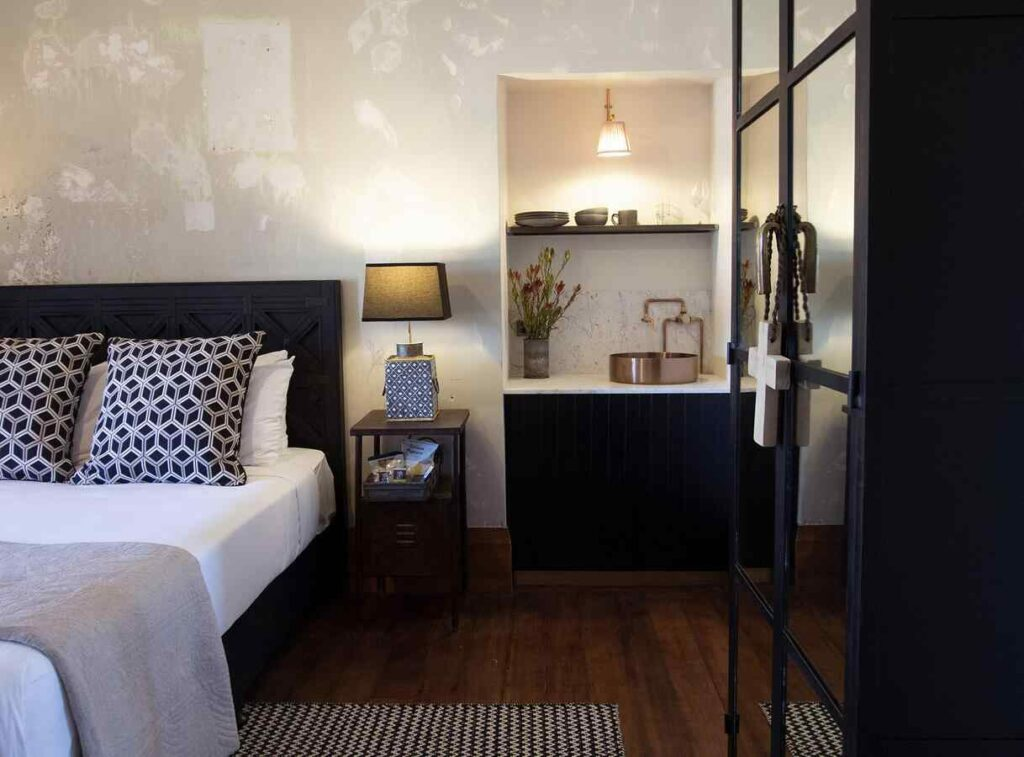 The Convent Place to Stay in Auckland