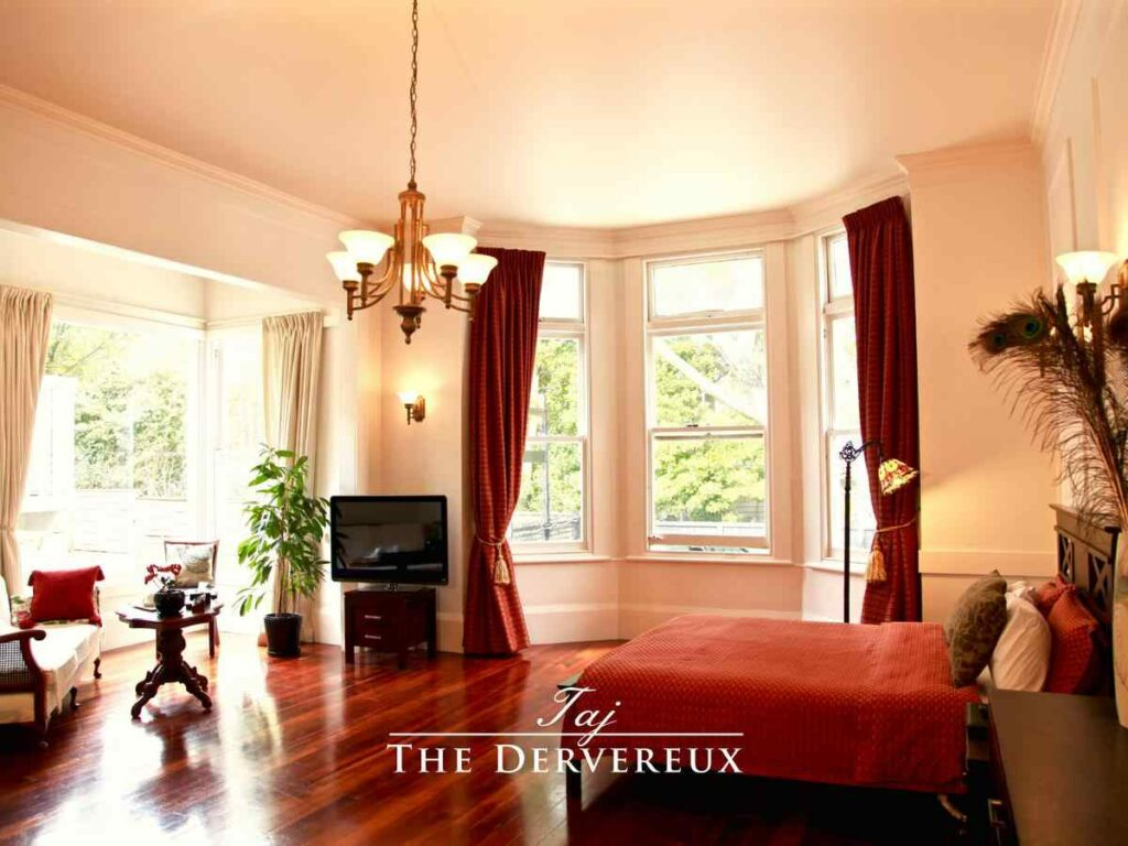 The Devereux Suite - Unique Places to Stay in Auckland