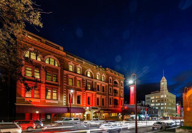 Hadleys Orient Hotel - Heritage and Luxury Hobart Accommodation
