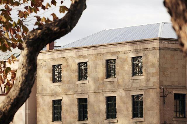 Moss Hotel - Luxury Hobart Accommodation